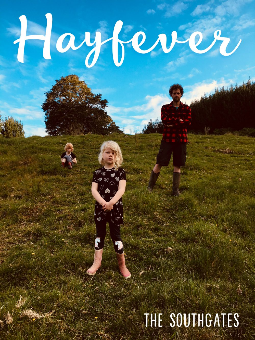 Hayfever by the Southgates